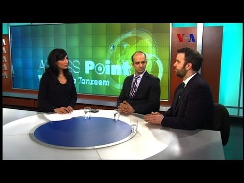 ACCESS POINT - Future of Afghanistan - 04.11.14