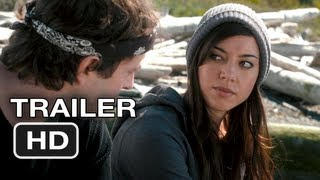Safety Not Guaranteed Official Trailer #1 Aubrey Plaza