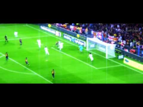 Jordi Alba   FC Barcelona   Kryptonite   Goals, Skills, Assist  2012 HD