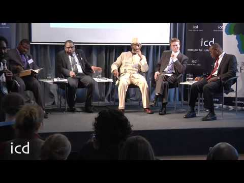 A Panel Debate with Prince Immanuel Ben Yehuda and Others