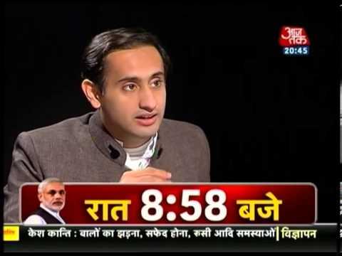 Seedhi Baat: Digvijay Singh