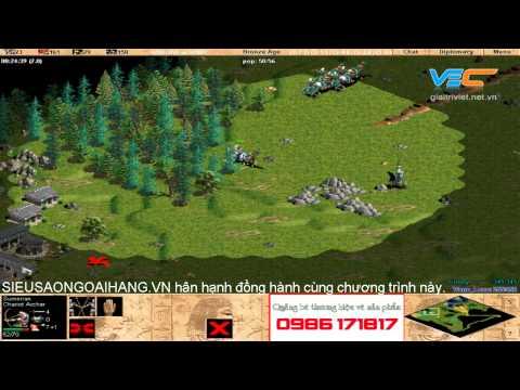 VaneLove vs Gunny C2T3 ngày 22/9/2014 - www.giaitriviet.net.vn