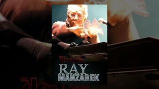 Ray Manzarek Interview