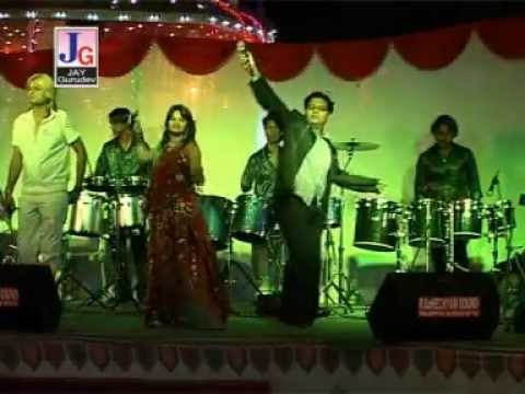 Jogani Maa Na Sathvare - Part 2 ( Non Stop Live Gujarati Raas Garba song )