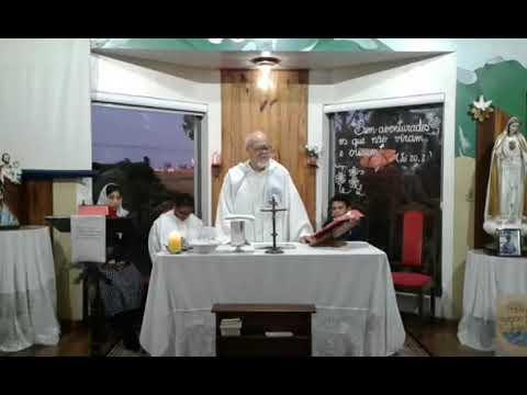 Santa Missa | 30.04.2020 | Quinta-feira | Padre José Sometti | ANSPAZ