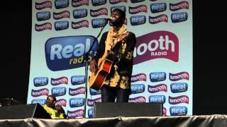 Modou Toure | Festival musique Liverpool