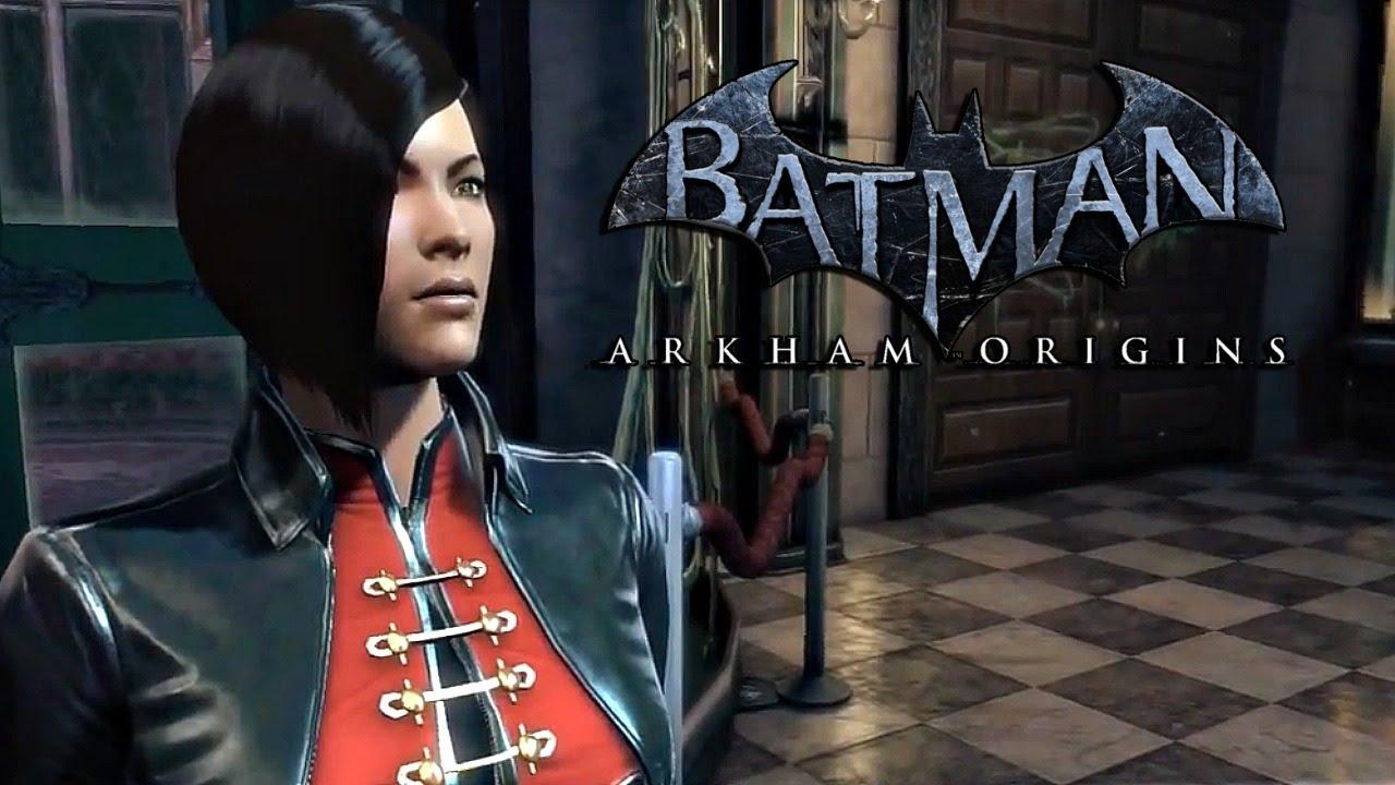 Batman: Arkham Origins Shiva Side Mission Guide | SegmentNext