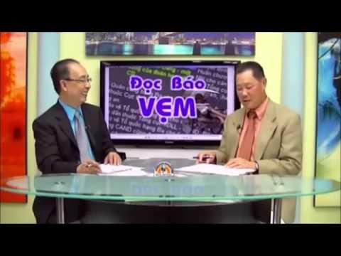 Doc Bao Vem 347 - Video Đọc Báo Vẹm