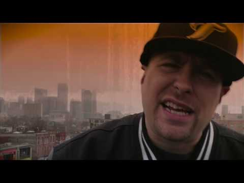 """Angerville - Royce Birth - """"The Arrival"""" OFFICIAL VIDEO"""