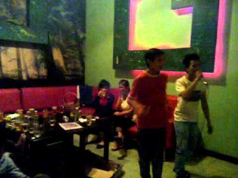 karaoke..bốc lửa..