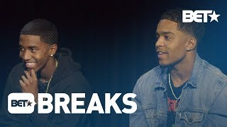 Diddy's Sons Justin And Christian Combs Go