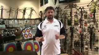 Стрельба из лука, часть 3 - Что надо знать при покупке лука