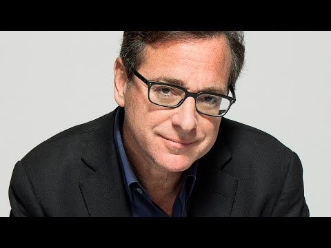 Bob Saget: Neat Freak or