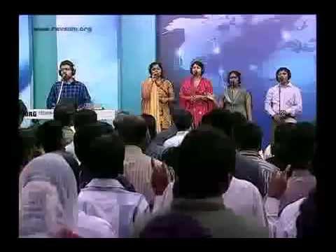 Roshan David - Yen Devan Periyavar Yen Devan Nallavar - AFT Chennai