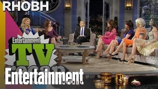Real Housewives Of Beverly Hills Season 4 Reunion, Part