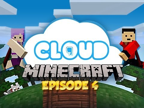 """LISTEN TO ME RUFUS!"" Cloud 9 - Ep 4"