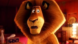 MADAGASCAR 3: Europe's Most Wanted Trailer 2012 Movie