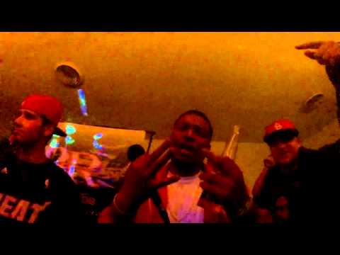 CATCH ME IN THE FUNCTION (GHETTO BOX PRODUCTIONS)  BIG ZUESS, NIGGA BEEG, AND YOUNG CREACH
