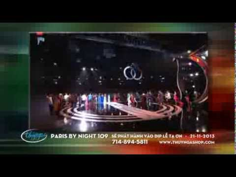 Paris by night 109 Trailer