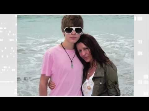 Justin Bieber&#39;s Mom Pattie Mallette Talks About How She Knew He Was Special - Video