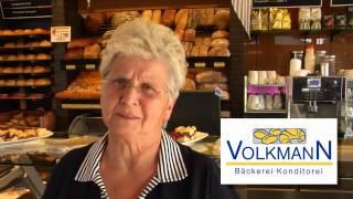 Kundenbewertung Bäckerei & Konditorei Volkmann