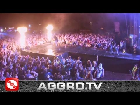 M.O.P. - HIP HOP KEMP 2011 (OFFICIAL HD VERSION)
