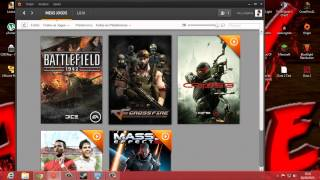 Como Baixar E Instalar Crossfire AL No Windows 8 Sem Erros
