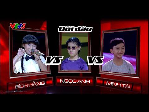 Vòng Đối Đầu Tập 1 - Liên khúc Bắc Trung Nam - Đội Cẩm Ly