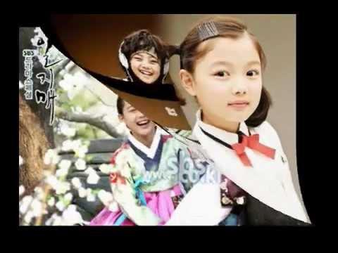 Yeo Jin Goo & Kim Yoo Jeong (여진구 & 김유정)