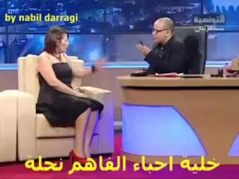 فضيحة في قناة التونسية