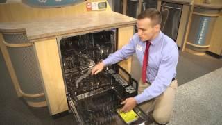 GE GDT580SSFSS Dishwasher