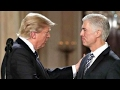 Challenges Gorsuch will face in SCOTUS confirmation hearings
