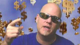 How I Won The Lottery