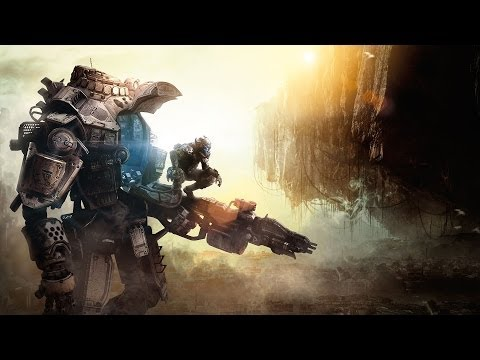 Titanfall Gameplay - Pc