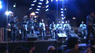 Amor limosnero (audio) Banda Los Escamilla