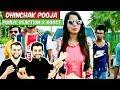 Public Reaction l Dhinchak Pooja Dilon ka shooter l The Baigan Vines