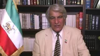 نسخه ی دموکراسی برای تجزیه ایران --  بسیار مهم Homer Abramian