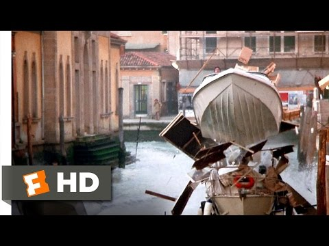 The Italian Job (1/8) Movie CLIP - The Italian Job (2003) HD