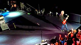 Fleetwood Mac - Go Your Own Way - O2 Arena, London - May 2015