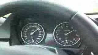 BMW 335i E93 Cabrio 0-250 km/h videos
