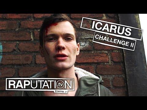 Icarus - Berkin Elvan (RAPutation.tv Runde II)