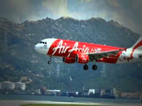AirAsia India launches operations