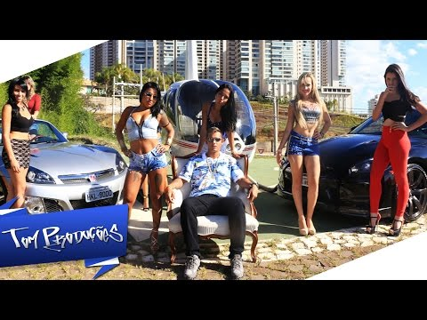 MC Menor da DS - Final de Semana (CLIPE OFICIAL) TOM PRODUÇÕES 2014