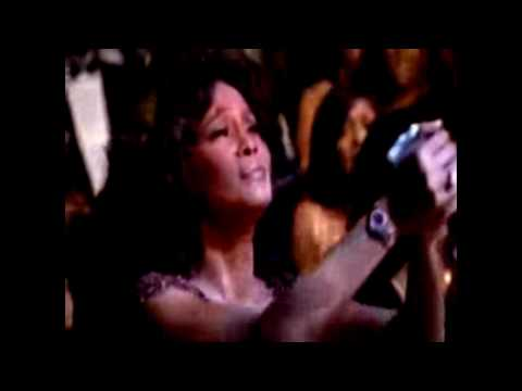 Whitney Houston - You'll Never Stand Alone (A Message To Whitney)