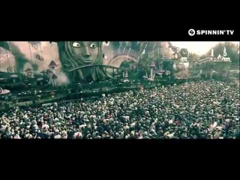 Basto Ft Tiesto - Again and Again (Official Music Video) 2012