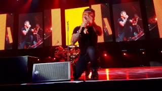 "Journey Concert Edmonton 2015 ""Heartland"""