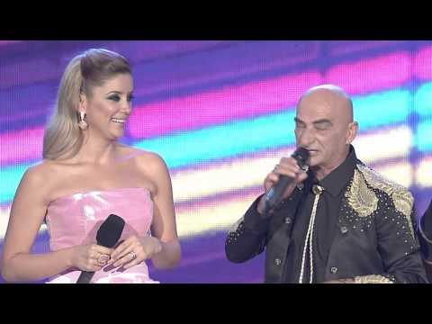 Dance with me Albania - Markela & Cekja (nata 05)