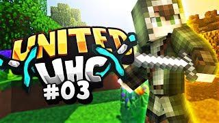 United UHC Episode #3 - FULL DIAMOND + BORDER GLITCH