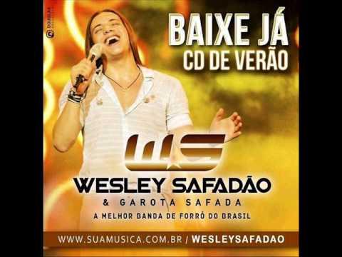Wesley Safadão & Garota Safada  - Aí pede (CD VERÃO 2014)