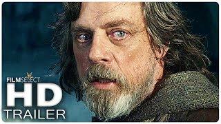 STAR WARS 8 Trailer 2 Español (Extendido) 2017